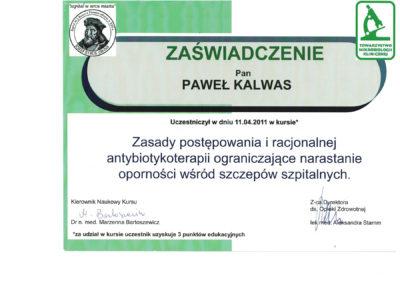 Urolog Certyfikat Poznań (10)