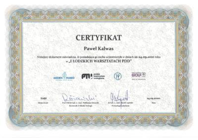 Urolog Certyfikat Poznań (11)