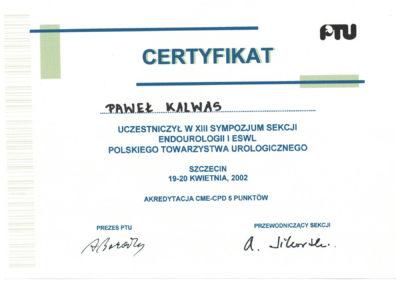 Urolog Certyfikat Poznań (13)
