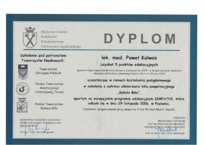 Urolog Certyfikat Poznań (16)