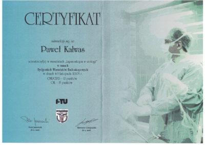 Urolog Certyfikat Poznań (5)